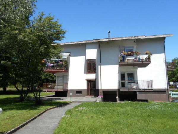 Appartamento in vendita a Fiano, Mandria, Con giardino, 170 mq - Foto 1