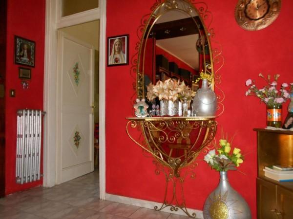 Appartamento in vendita a Fiano, Mandria, Con giardino, 170 mq - Foto 20