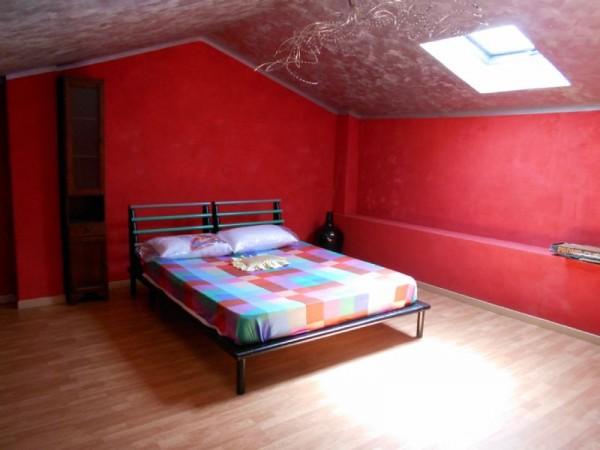 Appartamento in vendita a Fiano, Mandria, Con giardino, 170 mq - Foto 7