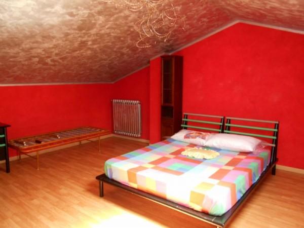 Appartamento in vendita a Fiano, Mandria, Con giardino, 170 mq - Foto 6