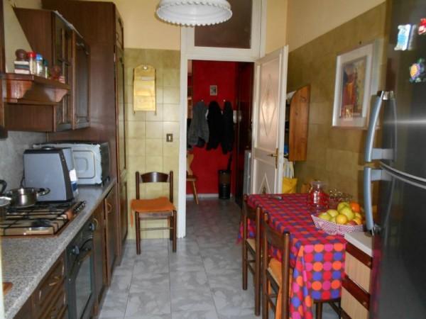 Appartamento in vendita a Fiano, Mandria, Con giardino, 170 mq - Foto 19