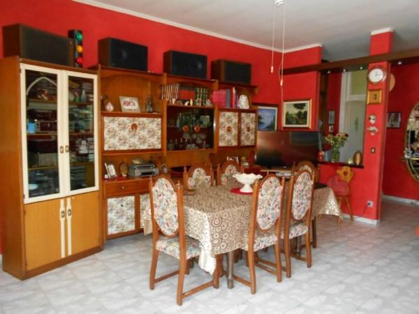 Appartamento in vendita a Fiano, Mandria, Con giardino, 170 mq - Foto 16