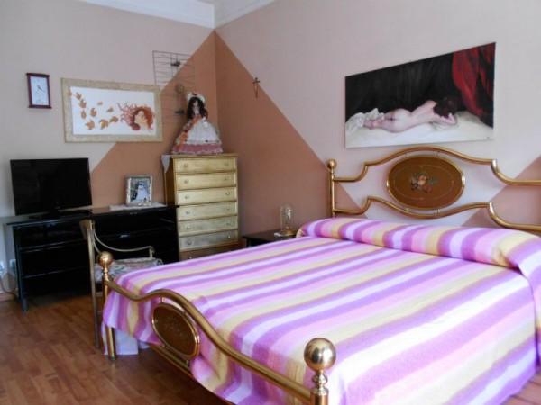 Appartamento in vendita a Fiano, Mandria, Con giardino, 170 mq - Foto 10