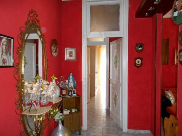 Appartamento in vendita a Fiano, Mandria, Con giardino, 170 mq - Foto 22