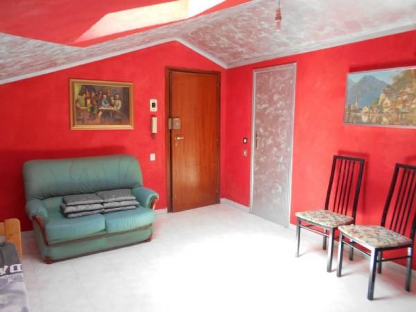 Appartamento in vendita a Fiano, Mandria, Con giardino, 170 mq - Foto 3