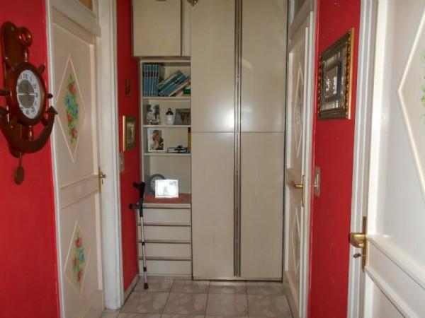 Appartamento in vendita a Fiano, Mandria, Con giardino, 170 mq - Foto 15