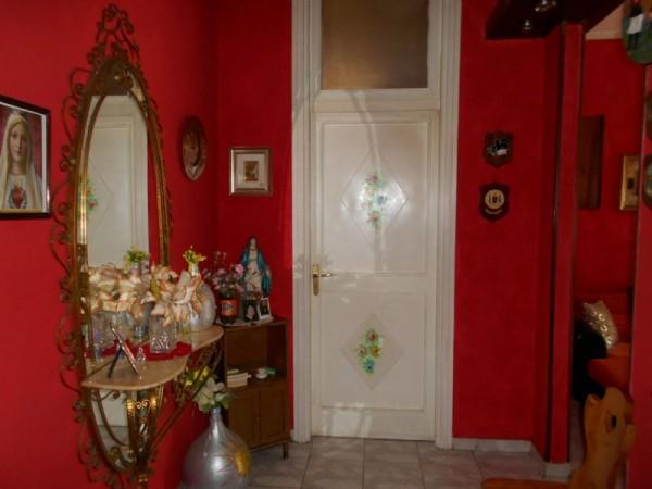 Appartamento in vendita a Fiano, Mandria, Con giardino, 170 mq - Foto 21