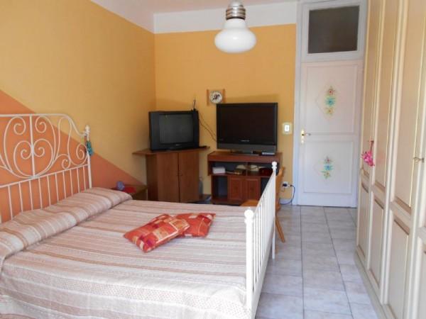 Appartamento in vendita a Fiano, Mandria, Con giardino, 170 mq - Foto 13