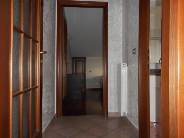 Appartamento in vendita a San Gillio, Residenziale, 100 mq - Foto 27