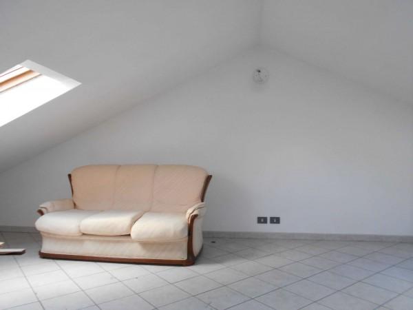 Appartamento in vendita a San Gillio, Residenziale, 100 mq - Foto 15