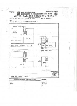 Appartamento in vendita a San Gillio, Residenziale, 100 mq - Foto 2