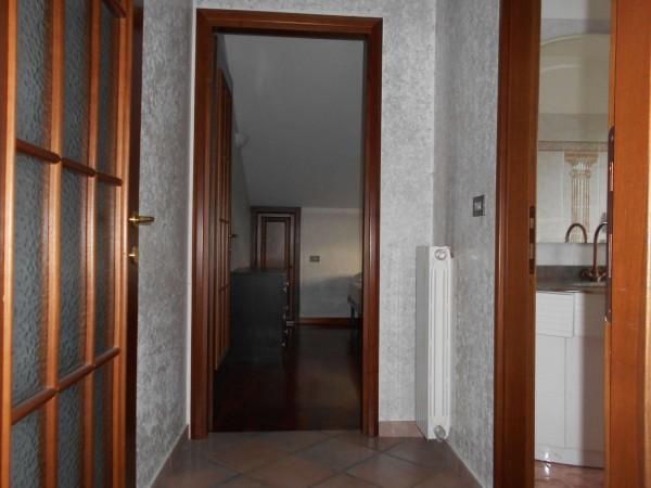 Appartamento in vendita a San Gillio, Residenziale, 100 mq - Foto 26