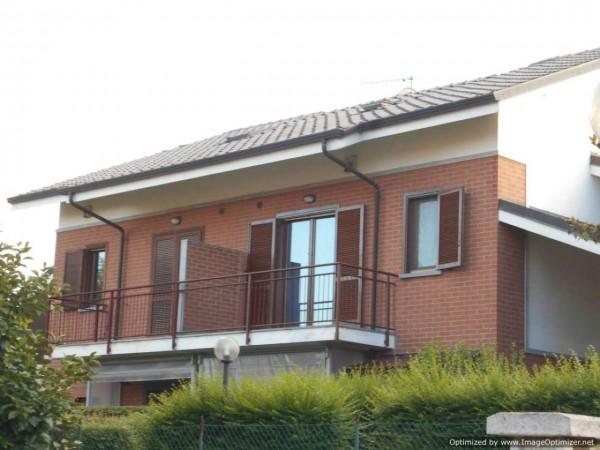 Appartamento in vendita a San Gillio, Residenziale, 100 mq - Foto 4