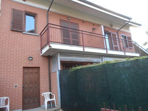 Appartamento in vendita a San Gillio, Residenziale, 100 mq - Foto 12