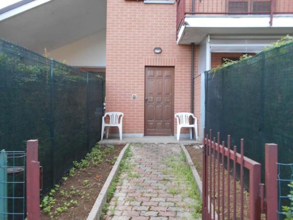 Appartamento in vendita a San Gillio, Residenziale, 100 mq - Foto 13
