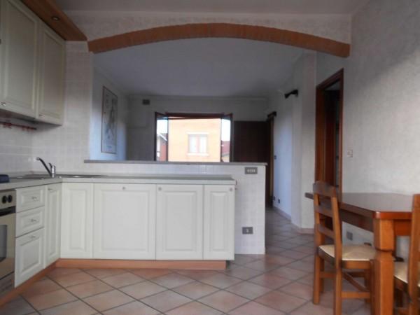 Appartamento in vendita a San Gillio, Residenziale, 100 mq - Foto 28
