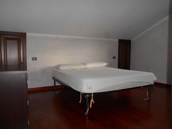 Appartamento in vendita a San Gillio, Residenziale, 100 mq - Foto 21