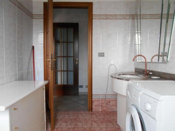 Appartamento in vendita a San Gillio, Residenziale, 100 mq - Foto 22