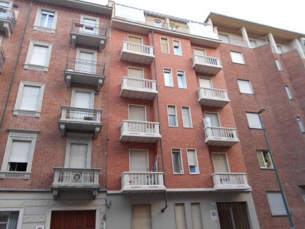 Appartamento in vendita a Torino, Vicinanze C.so Montegrappa, 55 mq
