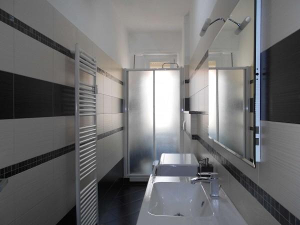 Appartamento in vendita a Torino, Vicinanze C.so Montegrappa, 55 mq - Foto 5