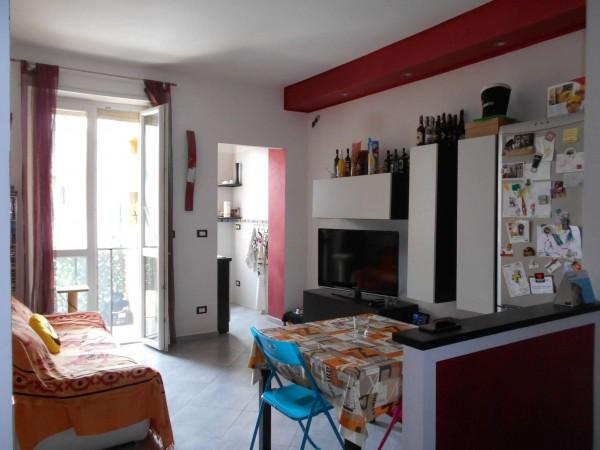 Appartamento in vendita a Torino, Vicinanze C.so Montegrappa, 55 mq - Foto 12