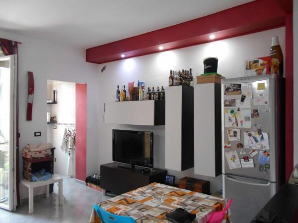 Appartamento in vendita a Torino, Vicinanze C.so Montegrappa, 55 mq - Foto 10