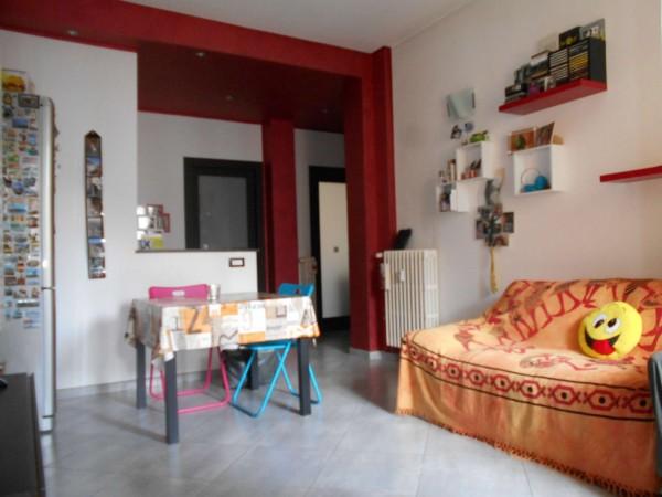 Appartamento in vendita a Torino, Vicinanze C.so Montegrappa, 55 mq - Foto 11