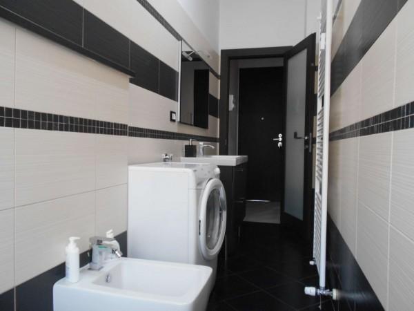 Appartamento in vendita a Torino, Vicinanze C.so Montegrappa, 55 mq - Foto 3
