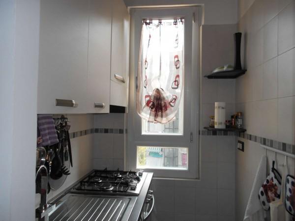 Appartamento in vendita a Torino, Vicinanze C.so Montegrappa, 55 mq - Foto 8
