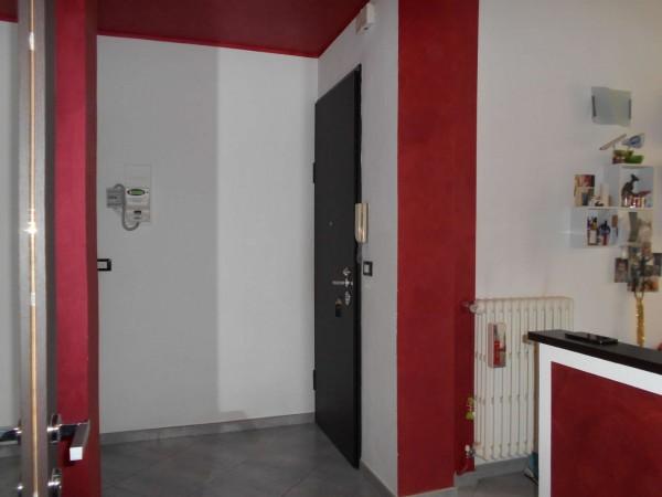 Appartamento in vendita a Torino, Vicinanze C.so Montegrappa, 55 mq - Foto 13