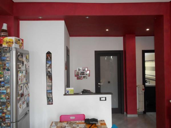 Appartamento in vendita a Torino, Vicinanze C.so Montegrappa, 55 mq - Foto 9
