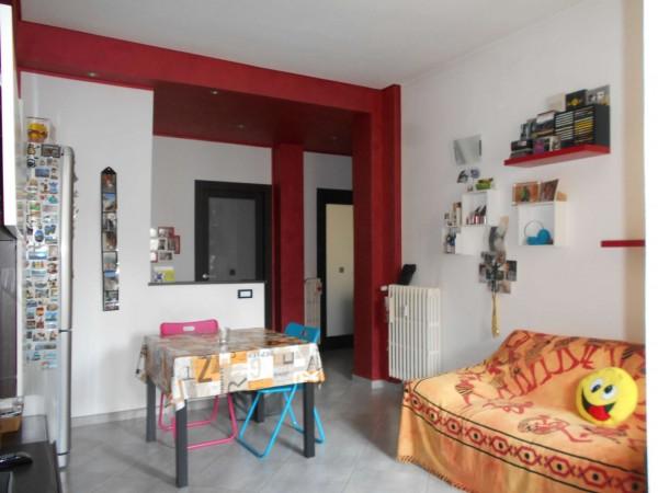 Appartamento in vendita a Torino, Vicinanze C.so Montegrappa, 55 mq - Foto 4