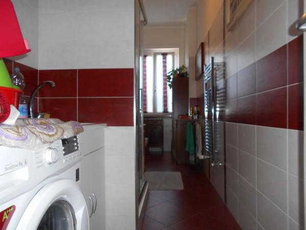 Appartamento in vendita a Torino, Vicinanze Via Giovanni Servais, 62 mq - Foto 6