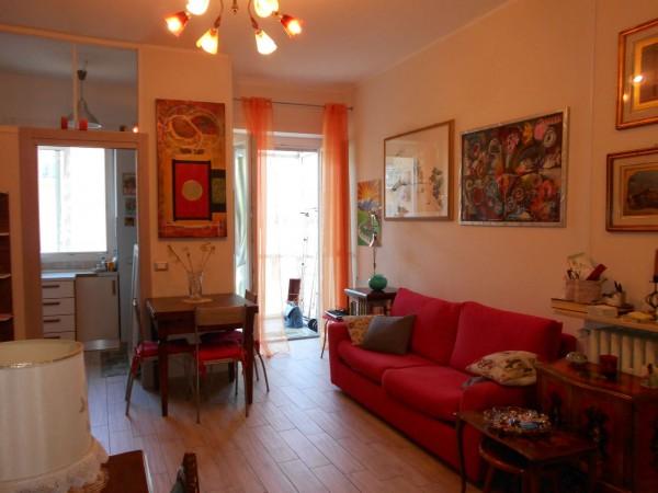 Appartamento in vendita a Torino, Vicinanze Via Giovanni Servais, 62 mq - Foto 16