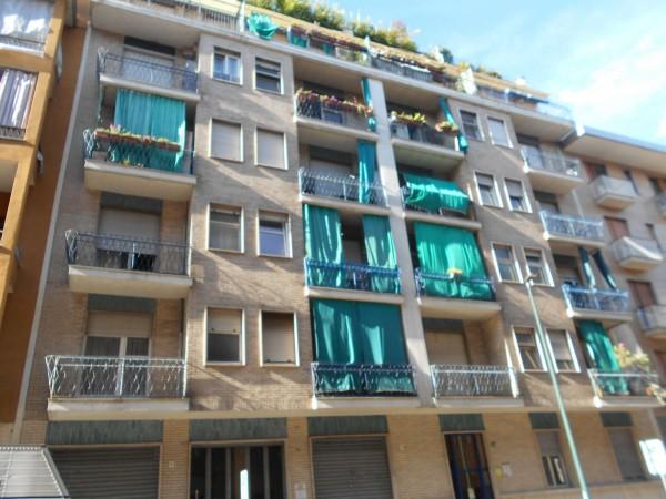 Appartamento in vendita a Torino, Vicinanze Via Giovanni Servais, 62 mq - Foto 5