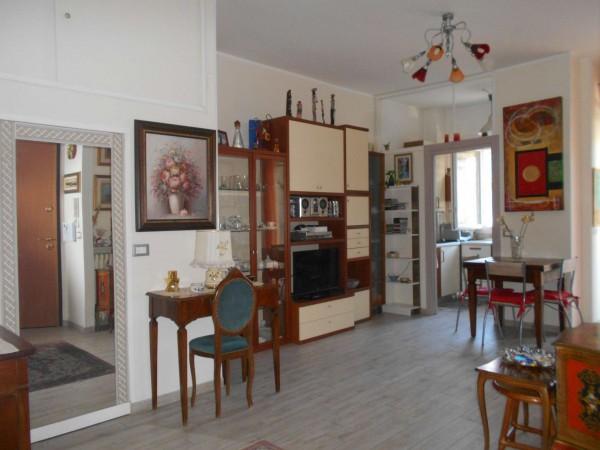 Appartamento in vendita a Torino, Vicinanze Via Giovanni Servais, 62 mq - Foto 14