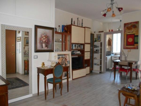 Appartamento in vendita a Torino, Vicinanze Via Giovanni Servais, 62 mq - Foto 17