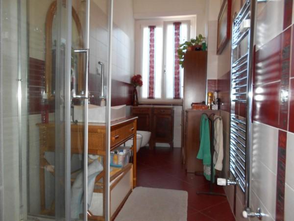 Appartamento in vendita a Torino, Vicinanze Via Giovanni Servais, 62 mq - Foto 9