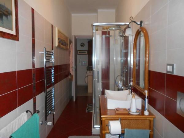 Appartamento in vendita a Torino, Vicinanze Via Giovanni Servais, 62 mq - Foto 8