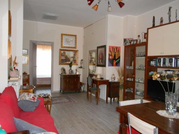 Appartamento in vendita a Torino, Vicinanze Via Giovanni Servais, 62 mq - Foto 15