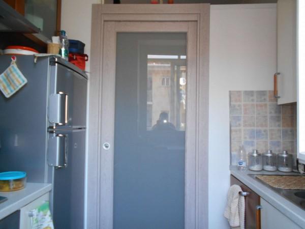 Appartamento in vendita a Torino, Vicinanze Via Giovanni Servais, 62 mq - Foto 12