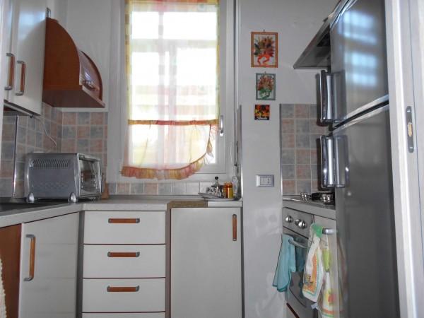 Appartamento in vendita a Torino, Vicinanze Via Giovanni Servais, 62 mq - Foto 13
