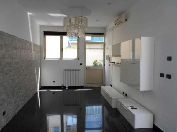 Appartamento in vendita a Torino, Parella, 110 mq - Foto 1