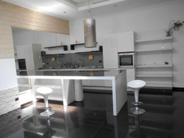 Appartamento in vendita a Torino, Parella, 110 mq - Foto 5