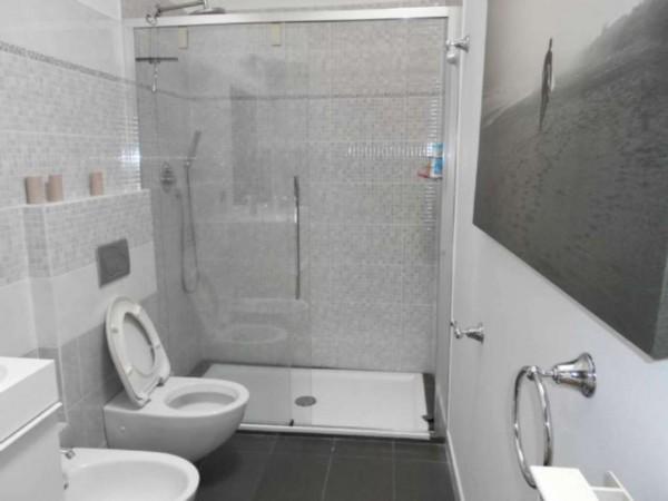 Appartamento in vendita a Torino, Parella, 110 mq - Foto 7