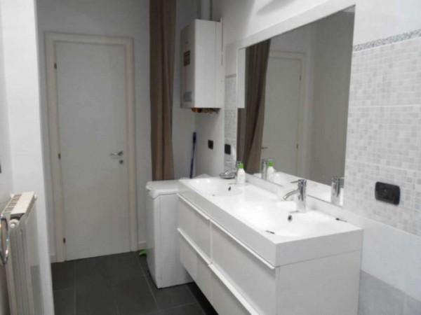 Appartamento in vendita a Torino, Parella, 110 mq - Foto 6