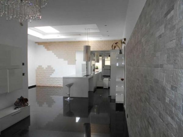 Appartamento in vendita a Torino, Parella, 110 mq - Foto 19