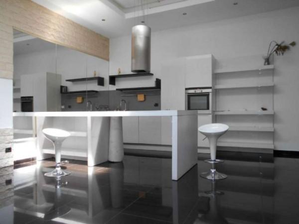 Appartamento in vendita a Torino, Parella, 110 mq - Foto 17