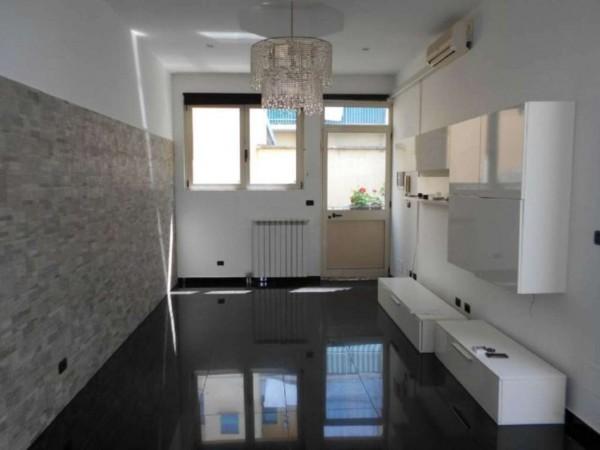 Appartamento in vendita a Torino, Parella, 110 mq - Foto 4