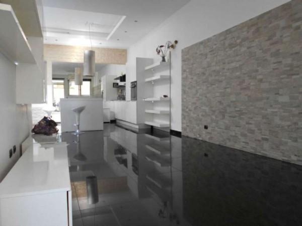 Appartamento in vendita a Torino, Parella, 110 mq - Foto 20